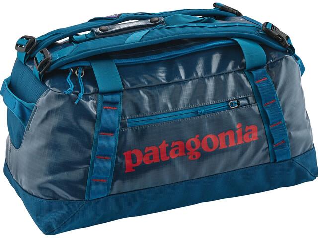 Patagonia Black Hole Duffel Bag 45l big sur blue